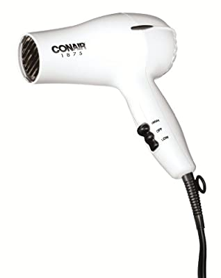 Conair 1875 Watts Hair Dryer