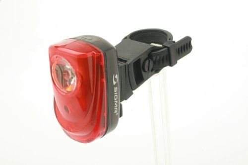 Sigma Tail Blazer High Power Rear Led Tail Light