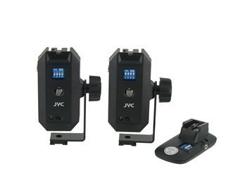 Jy03 16 Channels Camera Remote Flash Trigger Receiver For Sony (Black)