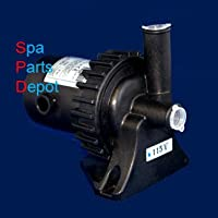 Hot Spring Circulation Pump E5 - 74427 f...