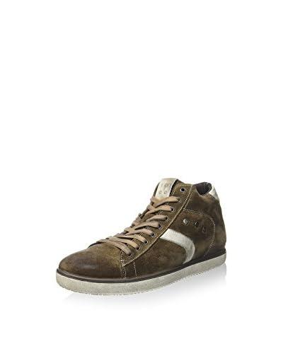 IGI&Co Hightop Sneaker 2783400 lehmbraun