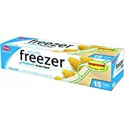 Presto ProductsGKL0062Presto Reclosable Freezer Bag-GAL RECLOSE FREEZER BAG