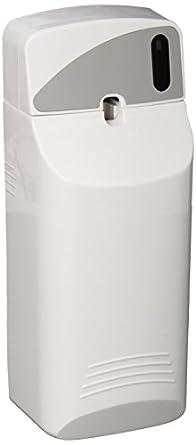 Rubbermaid Commercial 401375 Microburst 9000 Aerosol Odor Control Economizer Dispenser, White