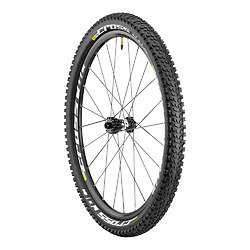 Mavic Crossroc Wts Mountain Bike Wheelset (Black - 26 X 15/9 X 135Wts)