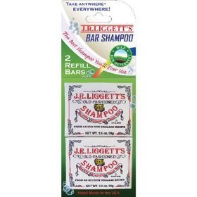 J.R. Liggett Travel 2 Original Bar Refill Pack front-653485
