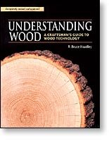 UNDERSTANDING WOOD 2nd EDITION - By R. Bruce Hoadley