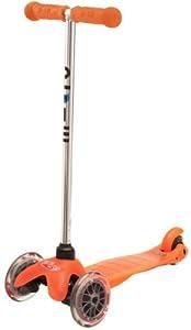 Mini Micro Scooter - Orange