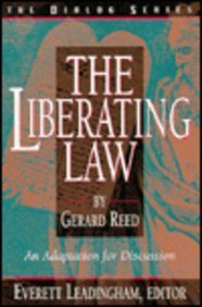 The Liberating Law (Dialog) PDF