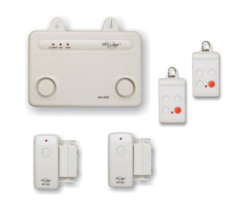 Skylink SC-10 Security System Basic Kit