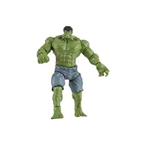 incredible hulk toys - photo #26