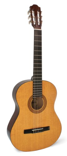 Hohner Hc06 Full Sized Classical Nylon String Guitar