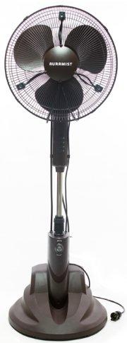 AuraMIST AMMF16R 16-Inch Dry Misting Fan