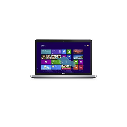 Dell Inspiron 17 7000 Series 17,3 collu Touchscreen klēpjdatoru, i7746-3125SLV