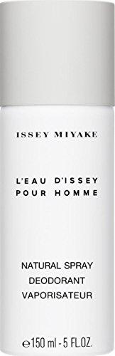 MIYAKE L'EAU D'ISSEY(M) Déodorant vapo 150ML