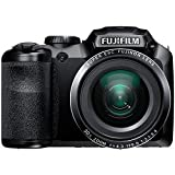 Fujifilm FinePix S4800 Reviews