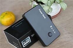 Future tech Latest new 3000 MAH battery advanced power bank Hidden Camera With External Micro SD Card slot