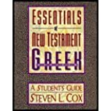 Essentials of NT Greek Sg