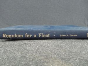 Title: Requiem for a fleet The US Navy at Guadalcanal Aug