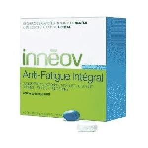 Inneov Anti-fatigue Integral 36 Tablets