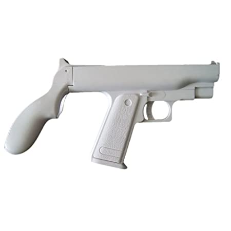 Wii Gun (Controller not included)