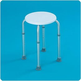 Amazon Com Patterson Medical Tall Shower Stool Model