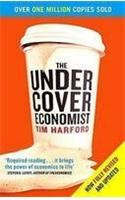 Cover of The Undercover Economist by Tim Harford