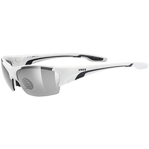 Uvex Unisex Sportbrille Blaze lll