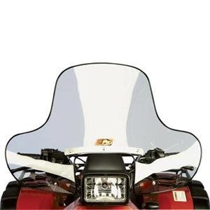 CMP Quick Release Windshield 0284 (Honda Foreman 450 Plastic compare prices)