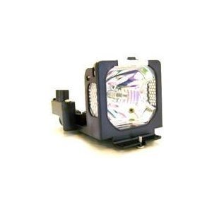 Electrified- Poa-Lmp18 / 610-279-5417 Replacement Lamp With Housing For Canon Projectors