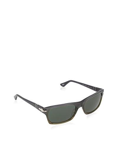 PERSOL Gafas de Sol MOD. 3037S 95/58 Antracita / Marrón