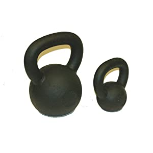 Russian Cast Iron Kettlebell 20kg