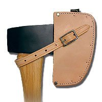 Weaver Leather Axe Guard