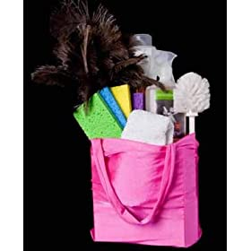 Its-las-tik Elastic Shopping Bag Tote - Assorted Colors - Made in the USA