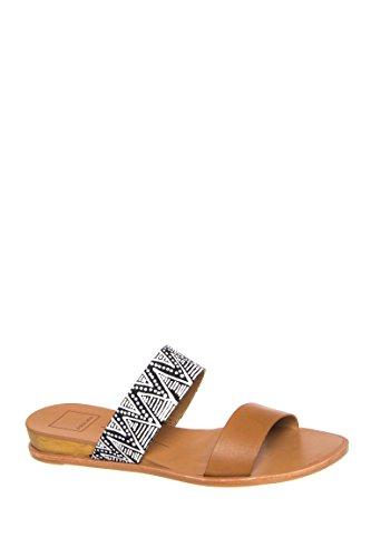 Payce Low Wedge Slide Sandal