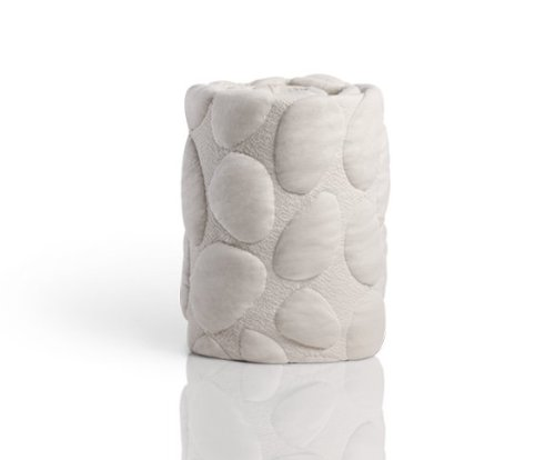 Nook Pebble Pure Mattress Wrap - Cloud