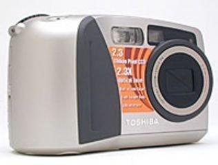 Toshiba PDR-M60