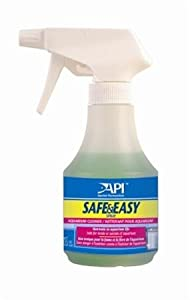 Fish & Aquatic Supplies Safe & Easy Aquar Cleaner
