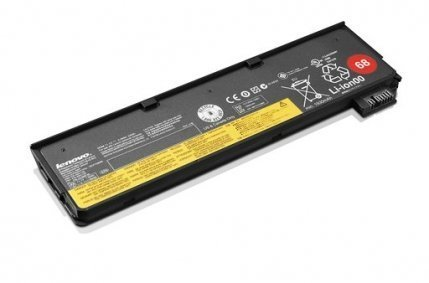 Lenovo 0c52861 ThinkPad Battery 68 (3 cell) for T440, T440S, X240 (Lenovo Computer Battery compare prices)