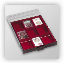 Lighthouse Coin Case for U.S. Slabs MBXL9USK