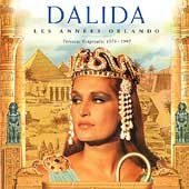Dalida photos