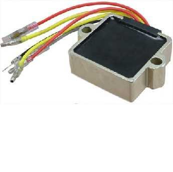 NEW MERCURY MARINER 6 WIRE RECTIFIER REGULATOR 815279-3