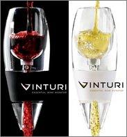 Vinturi Essential 2 Pack - Red Wine Aerator & White Spirit Aerator (Vinturi Essential Wine Aerator compare prices)