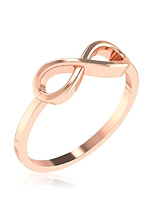 Essential Jewel Anillo R10600 (Oro Rosa)