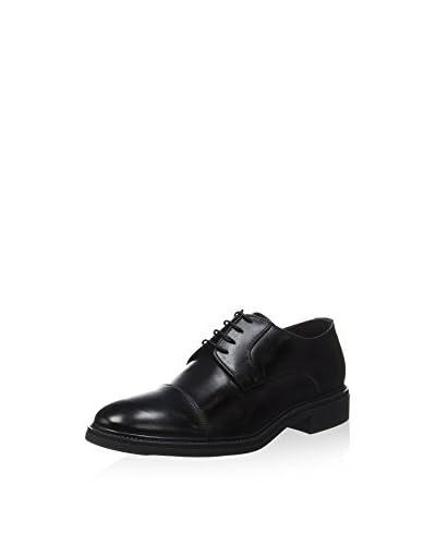 ZZ_Pollini Zapatos derby Negro