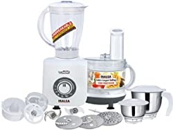 Inalsa Food Processor Maxie Marvel 800W (New Arrival 2016)