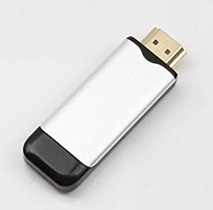 Hzz wifi HDMI display media sharing Device DLNA special support mobile device, notebook, desktop computer