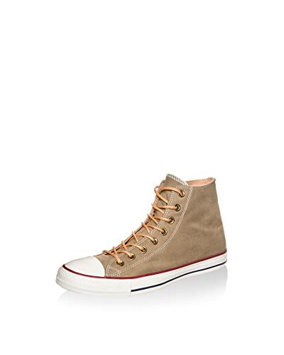 Converse Zapatillas Chuck Taylor All Star Beige / Blanco