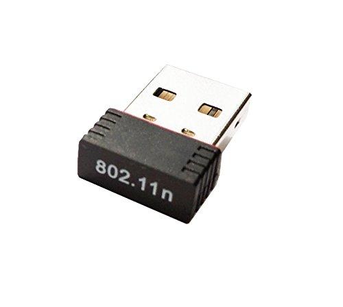 NorthPada® RT5370 150Mbps 11n WIFI Nano Sans Fil USB Adaptateur pour Raspberry Pi 2 / Windows 7 8 / Mac OS / Linux