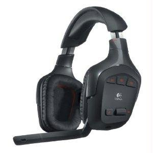 Wireless Gaming Headset For G930