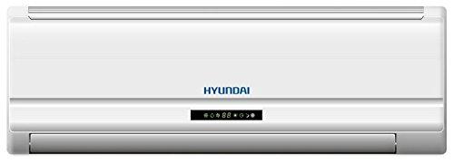 Hyundai HY18S3G 3 Star Split AC (1.5 Ton, White)
